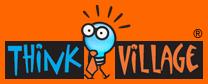 think village logo